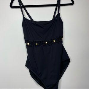 La blanca swimsuit size 10